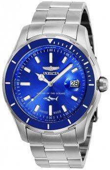 Zegarek męski Invicta IN25807