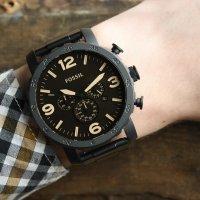 Zegarek męski Fossil Trend JR1356 - zdjęcie 3