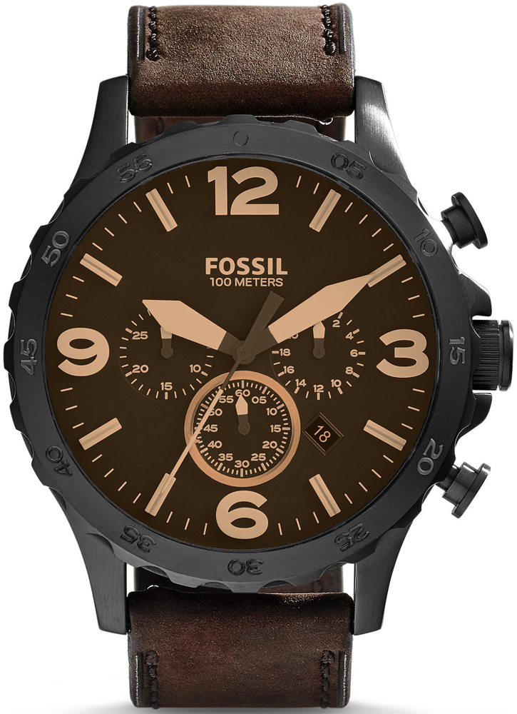 zegarek Fossil JR1487 - zdjęcia 1