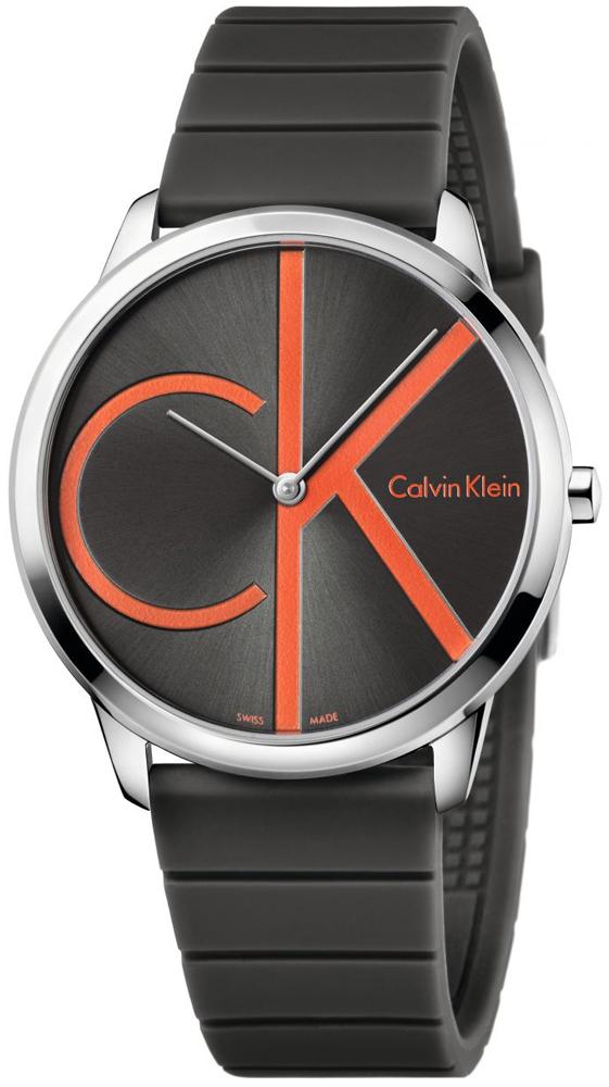 zegarek Calvin Klein K3M211T3 - zdjęcia 1