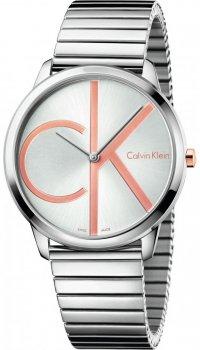 Zegarek męski Calvin Klein K3M21BZ6