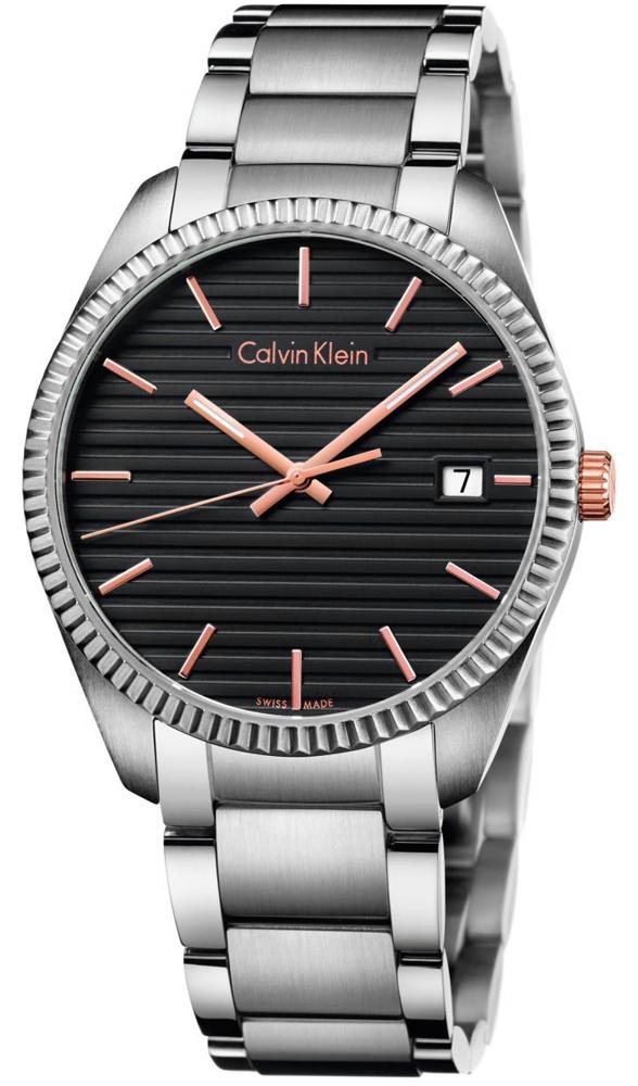 zegarek Calvin Klein K5R31B41 - zdjęcia 1