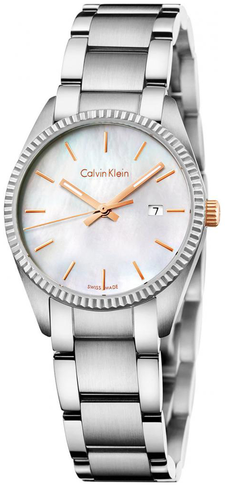 zegarek Calvin Klein K5R33B4G - zdjęcia 1