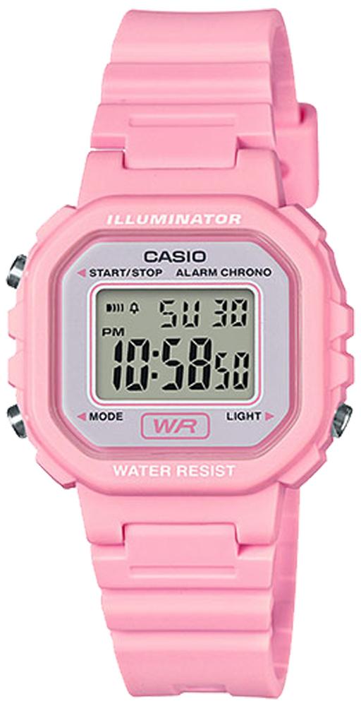 zegarek Casio LA-20WH-4A1EF - zdjęcia 1