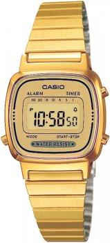 Zegarek damski Casio LA670WEGA-9EF