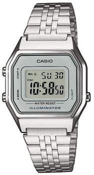 Zegarek damski Casio LA680WEA-7EF