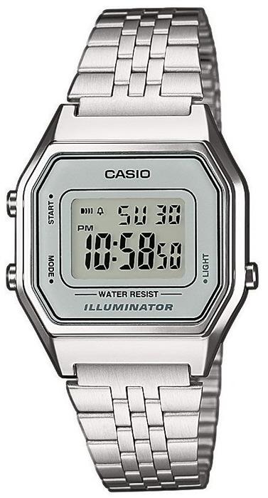 zegarek Casio LA680WEA-7EF - zdjęcia 1