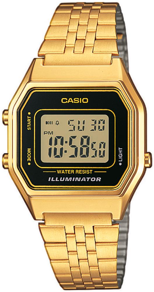 zegarek Casio LA680WEGA-1ER - zdjęcia 1