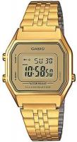 Zegarek damski Casio LA680WEGA-9ER