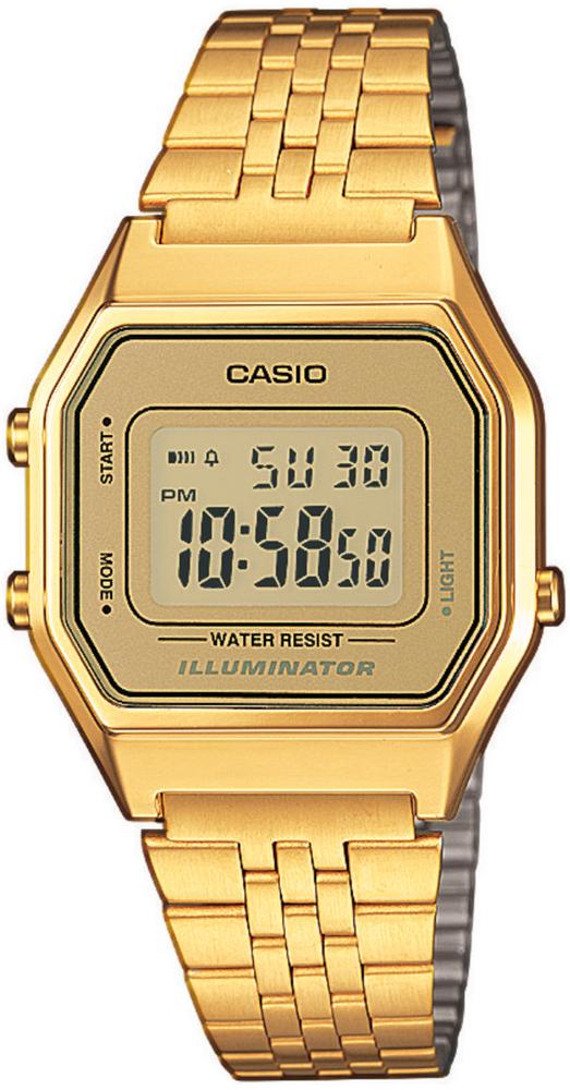 zegarek Casio LA680WEGA-9ER - zdjęcia 1