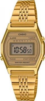 Zegarek damski Casio LA690WEGA-9EF
