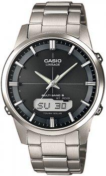 Zegarek męski Casio LCW-M170TD-1AER