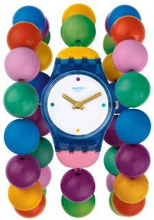 Zegarek damski Swatch LN154B