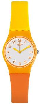 Zegarek damski Swatch LO112