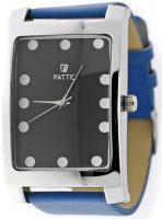 Zegarek męski Pattic LPW22-BL
