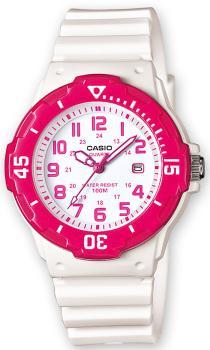 Zegarek damski Casio LRW-200H-4BVEF