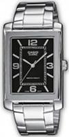 Zegarek damski Casio LTP-1234D-1AEF