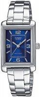 Zegarek damski Casio LTP-1234D-2AEF