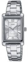 Zegarek damski Casio LTP-1234D-7AEF