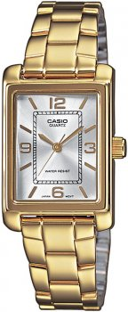 Zegarek damski Casio LTP-1234G-7AEF