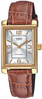 Zegarek damski Casio LTP-1234GL-7A