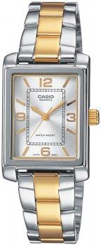 Zegarek damski Casio LTP-1234SG-7AEF