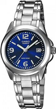 Zegarek damski Casio LTP-1259D-2A