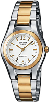 Zegarek damski Casio LTP-1280SG-7AEF