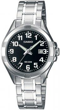 Zegarek damski Casio LTP-1308D-1BVEF-POWYSTAWOWY