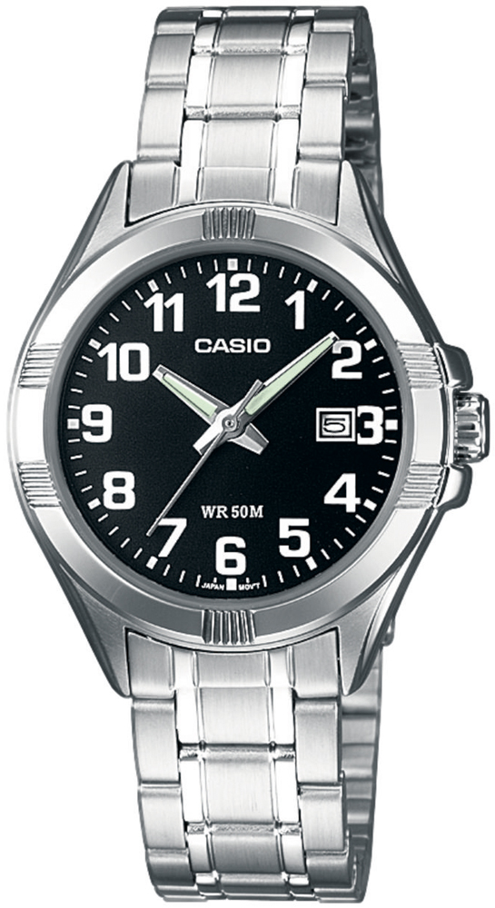 zegarek Casio LTP-1308D-1BVEF - zdjęcia 1