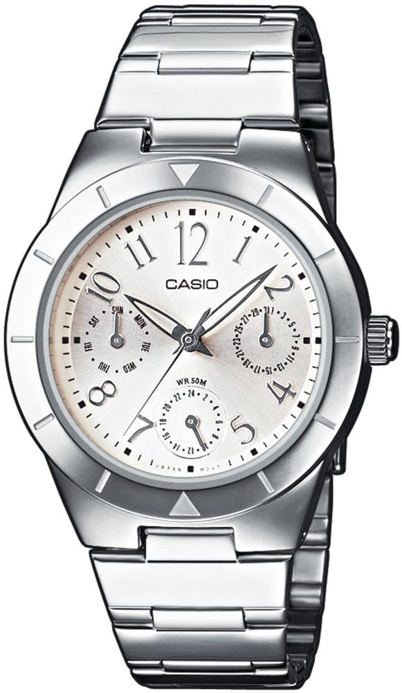 zegarek Casio LTP-2069D-7A2VEF - zdjęcia 1