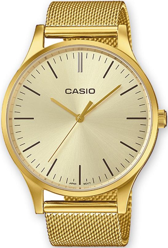 zegarek Casio LTP-E140G-9AEF - zdjęcia 1