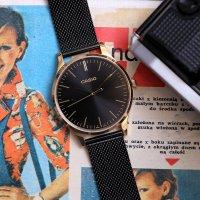 Zegarek damski Casio RETRO Instashape LTP-E140GB-1AEF - zdjęcie 2