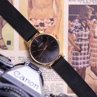 Zegarek damski Casio RETRO Instashape LTP-E140GB-1AEF - zdjęcie 3