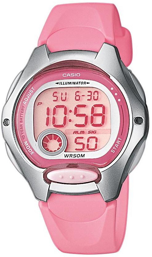 zegarek Casio LW-200-4BV - zdjęcia 1