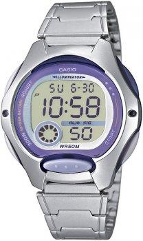 Zegarek damski Casio LW-200D-6AV