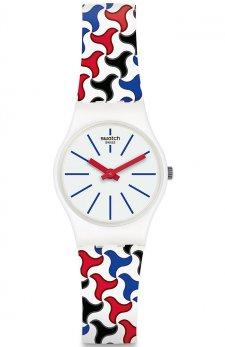 Zegarek damski Swatch LW156