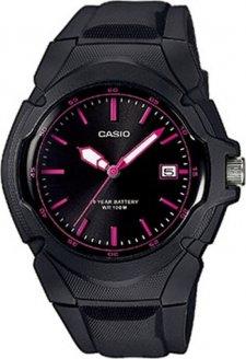 Zegarek damski Casio LX-610-1A2VEF