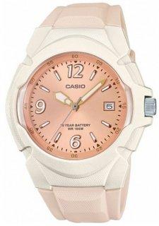 Zegarek damski Casio LX-610-4AVEF