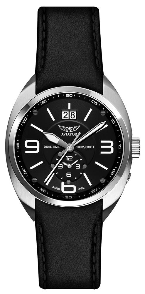 zegarek Aviator M.1.14.0.086.4 - zdjęcia 1