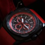 Zegarek męski Aviator Mig Collection M.2.30.5.215.6 - zdjęcie 5