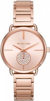Zegarek damski Michael Kors MK3640