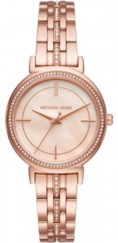 Zegarek damski Michael Kors MK3643