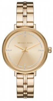 Zegarek damski Michael Kors MK3792