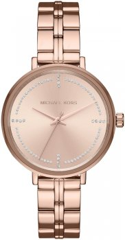 Zegarek damski Michael Kors MK3793