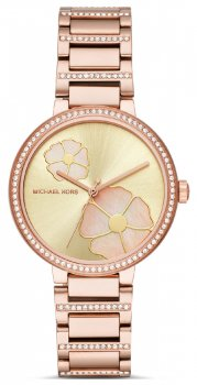 Zegarek damski Michael Kors MK3836