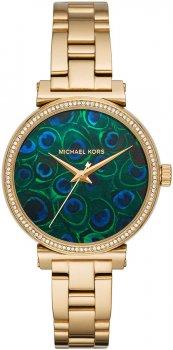Zegarek damski Michael Kors MK3946