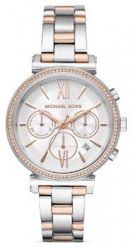 Zegarek damski Michael Kors MK6558