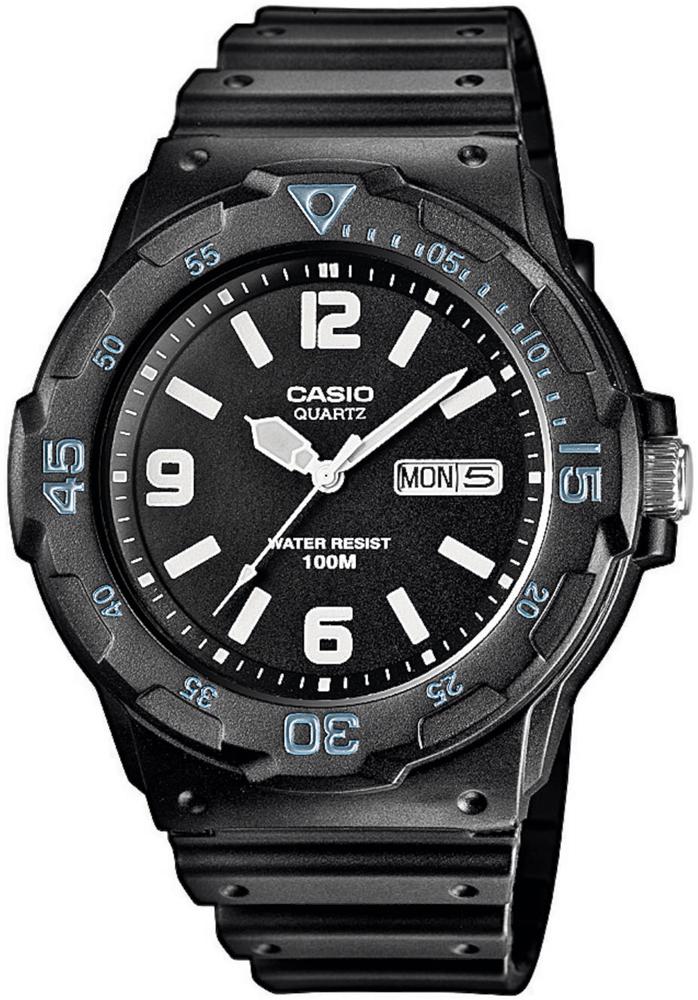 zegarek Casio MRW-200H-1B2VEF - zdjęcia 1