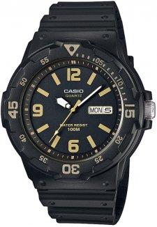 Zegarek męski Casio MRW-200H-1B3VEF